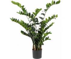 Plante artificielle réaliste zamioculcas 130 cm - Objet à poser