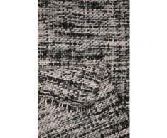 Tapis Purl de chez Esprit motif Uni/Degradé Vert 60x110 - Tapis et paillasson