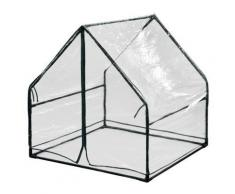 Serre plastique - 90 x 92 x 92 cm - Jardin - Objet à poser