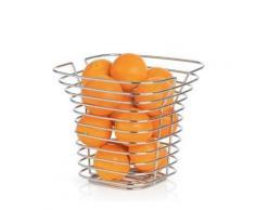 Corbeille à fruits haute - SONORA 27 x 27 cm Blomus - vaisselle