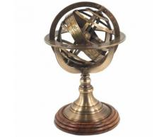 Décoration Globe Terrestre - Objet à poser