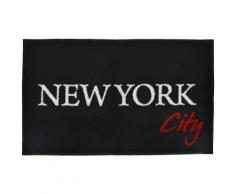 Tapis Design Imprimé Tag New York City 50x80cm - Autres