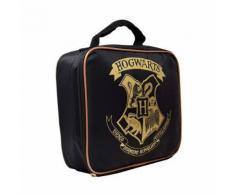 Harry Potter Lunch Bag Hogwarts (Basic Style) Borse - Objet à poser