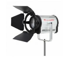 Falcon Eyes Bi-Color Projecteur Fresnel LED avec variateur CLL-1600TDX sur secteur - Autres