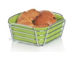 Corbeille à pain Delara Vert modèle S - Blomus - Ustensiles