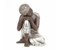 Statuette Bouddha - H. 35 cm - Objet à poser