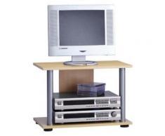 SB-Design Ernie 2 216-002 Meuble TV/Stéréo Hêtre 59 x 40,5 x 33,5 cm Import Grande Bretagne - Ustensiles