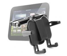 Fixation/berceau Appui-Tête Voiture pour Lenovo ThinkPad Tablet & IdeaPad K1 - Support et station d'accueil