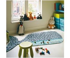 Tapis aux formes d'animaux pour chambre d'enfant KIDS BUDDY Undefined par Brink and Campman 135 x 75 cm - Tapis et paillasson