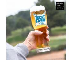 Verre à Bière Best Dad Gadget and Gifts - Cuisine