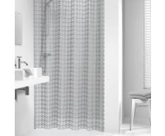 Sealskin 210861318 hammam Rideau de douche - 180 x 200 cm - Accessoires salles de bain et WC