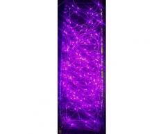 Guirlande intérieur - 20 LED - Rose - Lampes