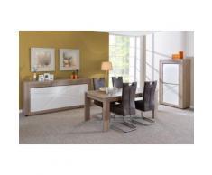 Salle à Manger Complète n°3 - SWIM - Tables salle à manger