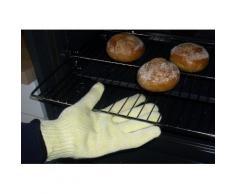 Gant anti chaleur - Accessoires appareil de cuisson