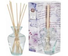 LE CHAT Diffuseur de parfum 90ml 8 tiges bambou parfum lavande vivifiante - Autres