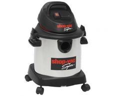 Shop Vac 5974229 Super 20 Si Aspirateur À Résidus Secs Ou Mouillés - Aspirateur et Nettoyeur