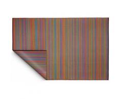 Fabhabitat - Tapis intérieur extérieur Cancun multicolore 270 x 180 cm 270 x 180 cm - Tapis et paillasson