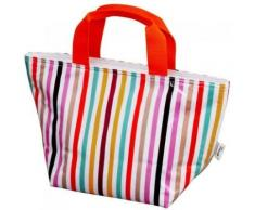CasaBento - Sac Isotherme Candy Rouge - Autres
