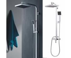Ensemble pour douche - Pommeau de douche - Accessoires salles de bain et WC
