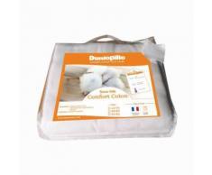 Sous Taie Confort Coton Dunlopillo 65X65 Cm - Linge de lit