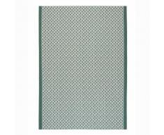 Tapis Zaro emeraude 155 x 230 cm Winkler - Tapis et paillasson