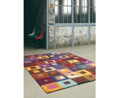 Tapis salon best-seller ESTELLA CARRE Tapis Moderne par Brink and Campman 200 x 280 cm - Tapis et paillasson
