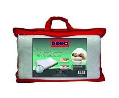 Dodo 70610 oreiller ergonomique 32 cm x 52 cm ergonomique - Accessoires de rangement