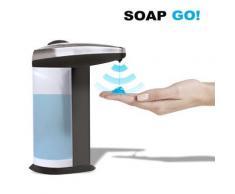 Distributeur de savon automatique à détection - Installations salles de bain