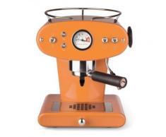 ILLY FRANCISFRANCIS! - 26344 X1 GROUND - MACHINE À CAFÉ - ORANGE - Ustensiles