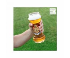 Verre de Bière No Pain No Beer Gadget and Gifts - Verrerie