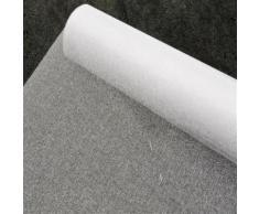 Chemin de table en organza Brillant coloris blanc - 28 cm x 5m - Objet à poser