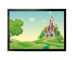 Monde Des Enfants Paillasson Essuie-Pieds - Le Chemin Vers Mon Château (70x50 cm) - Tapis et paillasson