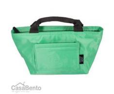CasaBento - Mini sac isotherme UGM - Vert - pique nique