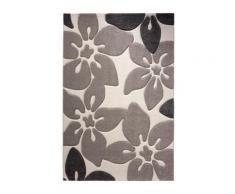 Tapis de salon a fleurs CAMPUS 1 Tapis Moderne par Esprit 70 x 140 cm - Tapis et paillasson