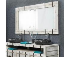 Grand Miroir de salle de bain LOFT 160x80 - Miroir