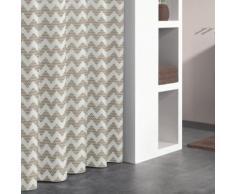 Sealskin 235291365 rideau de douche à motif 180 x 200 cm - Accessoires salles de bain et WC