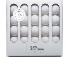 Coffret guirlande lumineuse LED Premium Barry - Lampes