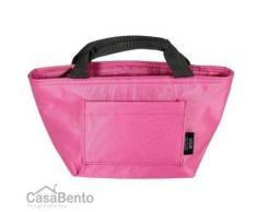 CasaBento - Mini sac isotherme UGM - Rose - pique nique