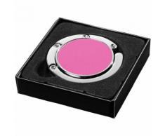 Bullet - Accroche pour sac ATLANTIS (0,7 x 4,4 cm) (Rose) - UTPF282 - Armoire