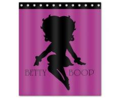 Rideau de douche Betty Boop - Objet à poser