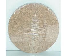 Dessous de Plat LIEGE rond de 19 cm X 2 * - Ustensiles