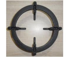 grille fonte sr pour table de cuisson airlux - Accessoires pour Tables de cuisson