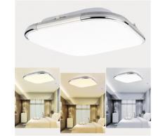 Plafonnier LED 12W Lampwin 2800-6500k 960LM - Équipements électriques domotique