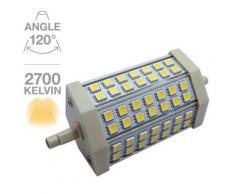 Ampoule led xanlite 820 lumens - r7s - 10w (équiv. 60w) - Ampoules à LEDs