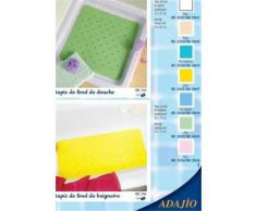 Arvix tapis bain caout.34x74*blanc*arvix - Ustensiles