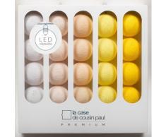 Coffret guirlande lumineuse LED Premium Billie - Lampes