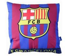 Coussin FC Barcelone 40 x 40 cm enfant Disney - Textile séjour