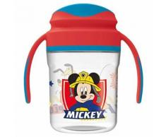 Mickey Mouse st-44098 Tasse entraînement Toddler Premium 260 ml to the Rescue ' - vaisselle