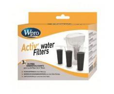 Whirlpool PWT200 Filtre pour carafe PWT100 - Eau, boisson et glaçons