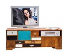 Meuble TV en bois Babalou Kare Design - Objet à poser